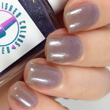 Sugar Plum - Candiland Collection